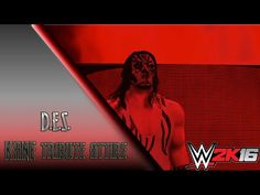 this is a Kane tribute attire based on the SS 2001 attire Kane Wwe, Survivor Series, Entrance, Youtube, Movies, Movie Posters, Entryway, Films, Door Entry