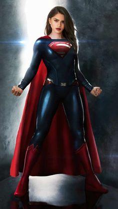 Dc Comics Girls, Dc Comics Superheroes, Dc Comics Art, Superhero Villains, Marvel Girls, Ms Marvel, Marvel Dc Comics, Captain Marvel, Supergirl Comic