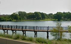 Backwoods Bridges specializes in the design and construction of custom timber boardwalks. Casselberry Florida, State Parks, Orlando, Wander, National Parks, Anniversary, Outdoors, Construction, Places