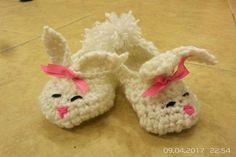 Sleepers crochet