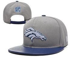 $8.9 #NFL #DenverBroncos New Era #9Fifty Stitched #Snapback #Hats 019 #DB4L
