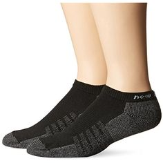 Unisex 2 Pack No Show with Coolmax Socks ** See this great product. (This is an affiliate link and I receive a commission for the sales)