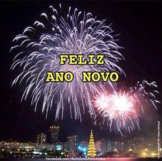Que o Ano Novo seja repleto de amor, paz, saúde, prosperidade... para você, seus amigos e familiares. Visite nosso blog.