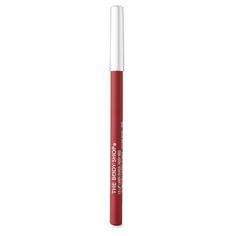 Body Shop Lip Liner in Pink Brown or #10