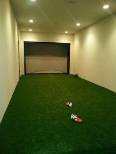 House Indoor Soccer, Built Ins, Soccer Ball, Boys Soccer Rooms, Soccer