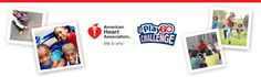 """Virtual Field Trip with the National Football League (NFL) and the American Heart Association, 1/31/17"""