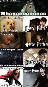 Harry potter spongebob