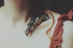 Little Cradle, Laura Makabresku - Fairy tale about a girl, who wasn't afraid of death. Her fragile bones looked as white coffins where birds used to sleep. Laura Makabresku, Character Inspiration, Watercolor Tattoo, Art Photography, Magical Photography, Fairy Tales, Pretty, Beauty, Beautiful