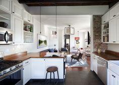 Spotlight On Blair Harris Interior Design // Live Simply by Annie