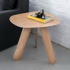 Gus* Modern Launches New Furniture Designs - Design Milk Furniture Decor, Furniture Design, Rustic Chic Decor, Home Furnishing Stores, Indoor Outdoor Furniture, Table Storage, Contemporary Furniture, End Tables, Home Decor