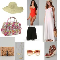 What to Pack for Spring Break Beach Trip