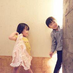 . . Sexy Girl &  Shy Boy  . . .  #sexy #girl #shy #boy #新しいお友達 #可愛い #kawaii #女の子 #男の子 #熊本 #kumamoto #kumamotogram #御船写真部 #kumamoto_instagramers  #icu_japan#lovers_nippon#bestjapanpics#instajapan #写真好きな人と繋がりたい #ファインダー越しの私の世界 #instagramjapan#wu_japan #igers#instagram#IGersJP#RECO_ig#igreja#igersjp#team_jp_ #ig_japan_