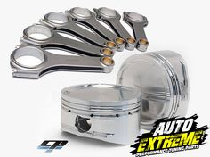 Stage 1 Forged engine rebuilt kit for the Nissan Skyline RB25DET engine. This kit includes the following..... CP forged pistons, Manley conrods, Genuine Nissan engine gasket set, ACL Standard size bearings, Genuine Nissan N1 oil pump, ARP head studs,