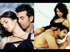 BOLLYWOOD ACTRESSES SPEAK ON LIVE-IN RELATIONSHIP!