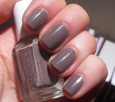 New favorite fingernail polish!  Merino cool