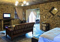 The Spookhijs restaurant, Emoya Hotel and Spa in  Bloemfontein