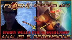 """🆕 The Flash ITA ⚡ Episodio 4x1 """"Run, Iris, Run""""   Analisi & Recensione ⚡"""