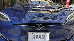New article Tesla wont be held responsible in Autopilot fatal crash on http://ift.tt/2nofstk. Don't miss it!