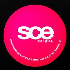 SCE Event Group 2012