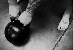 Ladies and gentlemen, welcome to Phase II of the Russian kettlebell invasion! The kettlebell is here to stay.  We own it. -Pavel http://strongfir.st/Zc2Yhq