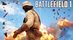 Battlefield 1: ULTIMATE WW1 GAMEPLAY - Battlefield 1 Multiplayer (Battle...