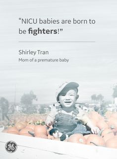 Shirley Tran is one of many who has experienced prematurity and is sharing her words of wisdom and inspiration for others currently going through it. World Prematurity Day, Healthcare News, Pediatric Nursing, Babies R, Premature Baby, Nicu, Words Of Encouragement, Pediatrics, Insight