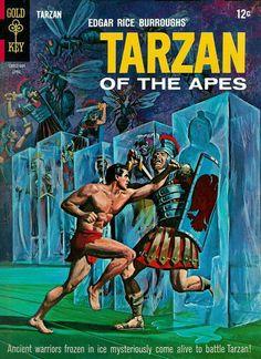 Tarzan of the Apes 149