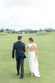 Windsor vero beach wedding