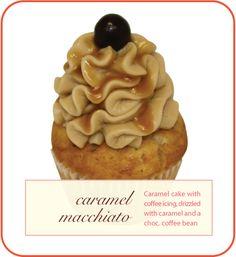 caramel macchiato - Google Search