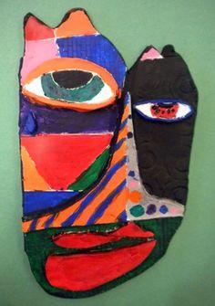 Grade 7, Kimmy Cantrell faces