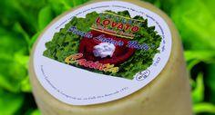 Caciotta Piccola Latteria Molly. Scopri tutte le altre bontà di Lovagricola, in vendita su: www.demarca.it
