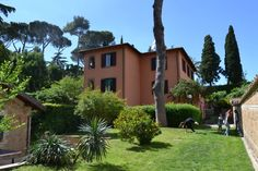 Huizenruilhuis Rome
