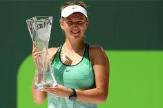 Victoria Azarenka conquista el título de Miami