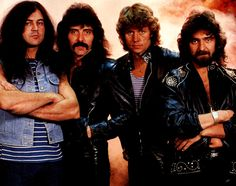 Bill Ward Tony Iomm Ozzy Osbourne Coin 10 rubles Black Sabbath Geezer Butler