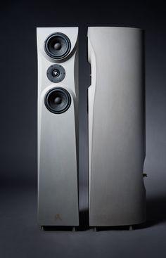 N1: Perfekter Klang aus Beton-Boxen
