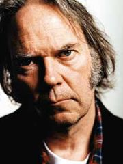 Neil Young = love this guy.   Thanks to my wife for bringing him into my life.