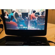 Kicking it old school with my sexy AF portable DVD player and season 1 of the OC  #rachelbilson #vscocam #vsco #theOC #15again #bigsur #00s #bingewatching #montereylocals - posted by Alexandria Crook https://www.instagram.com/alexandriacrook. See more of Big Sur at http://bigsurlocals.com
