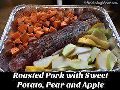 ... Little Piggy on Pinterest | Pork loin, Pork tenderloins and Pork chops