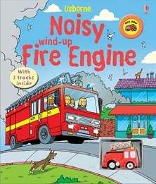 Fishpond Australia, Noisy Wind-up Fire Engine (Wind-Up Books) by Gustavo Mazali (Illustrated ) Sam Taplin. Buy Books online: Noisy Wind-up Fire Engine (Wind-Up Books), ISBN Gustavo Mazali (Illustrated by) Sam Taplin Up Book, This Book, Fire Engine Toy, Old Fashioned Toys, Real Fire, Farm Yard, Baby Kind, Books To Buy, Great Stories