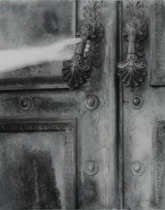 Esa puerta...