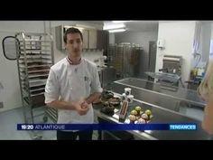 GUILLAUME MABILLEAU / NUANCES GOURMANDES 2014 - YouTube