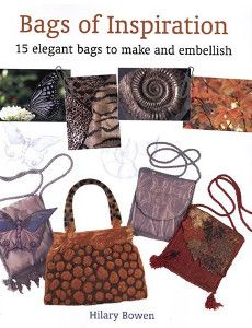 Bags of Inspiration