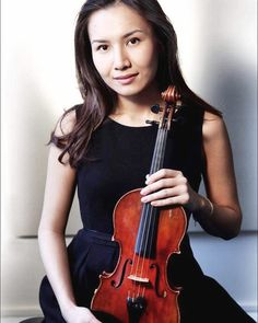 """""""Art is my natural living environment. It brings the purpose of direction by challenging me to comprehend its various facets. And music in particular makes me feel special. I believe it connects me with history of prominent composers."""" L. Abisheva #violinist #musician #artenthusiast #violin #orchestra #music #art #creativesoftheworld"""