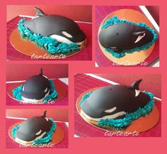 tartearte: tartas fondant Cake, Desserts, Animal, Food, Fondant Cakes, Tortilla Pie, Tailgate Desserts, Deserts, Kuchen
