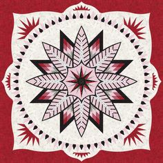 Created using the Sunrise Mixer Pattern. Pick your favorite templates to create a quilt uniquely you! #Quiltster #SunriseMixer