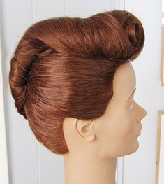 23 Best Hair Classic Hair Up Styles Images Hair Makeup