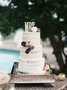 Classic Southern-Inspired Northern Idaho Wedding - Style Me Pretty