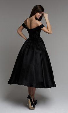 Вечернее платье JACKIE