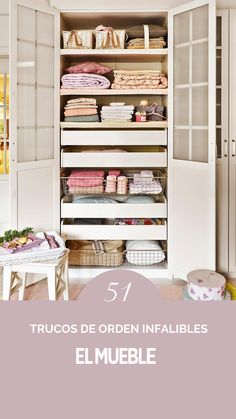 Organization Hacks, Ideas Para, Painted Furniture, Minimalism, Bookcase, Home Improvement, Sweet Home, Shelves, Bedroom