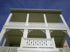 Add To Your Home's Curb Appeal with Whimsical Porch Balusters